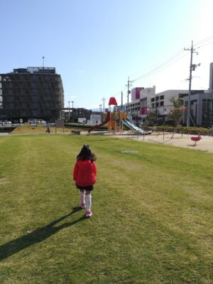 鳥取県で子供が喜ぶ公園施設の紹介!おすすめは棒鼻公園
