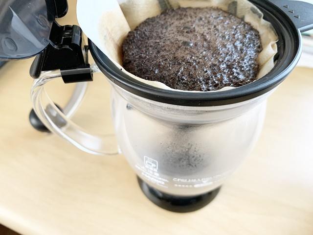 自宅コーヒーにおすすめのグッズ紹介!コスパ良いし美味しいのではまります。